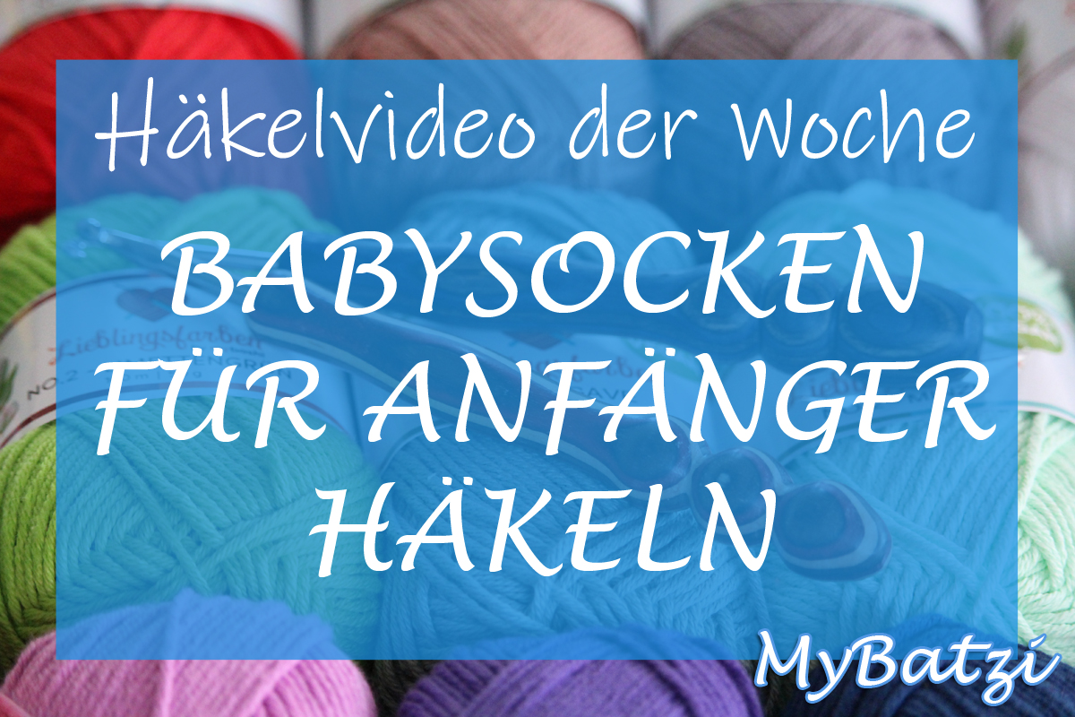 Video Babysocken