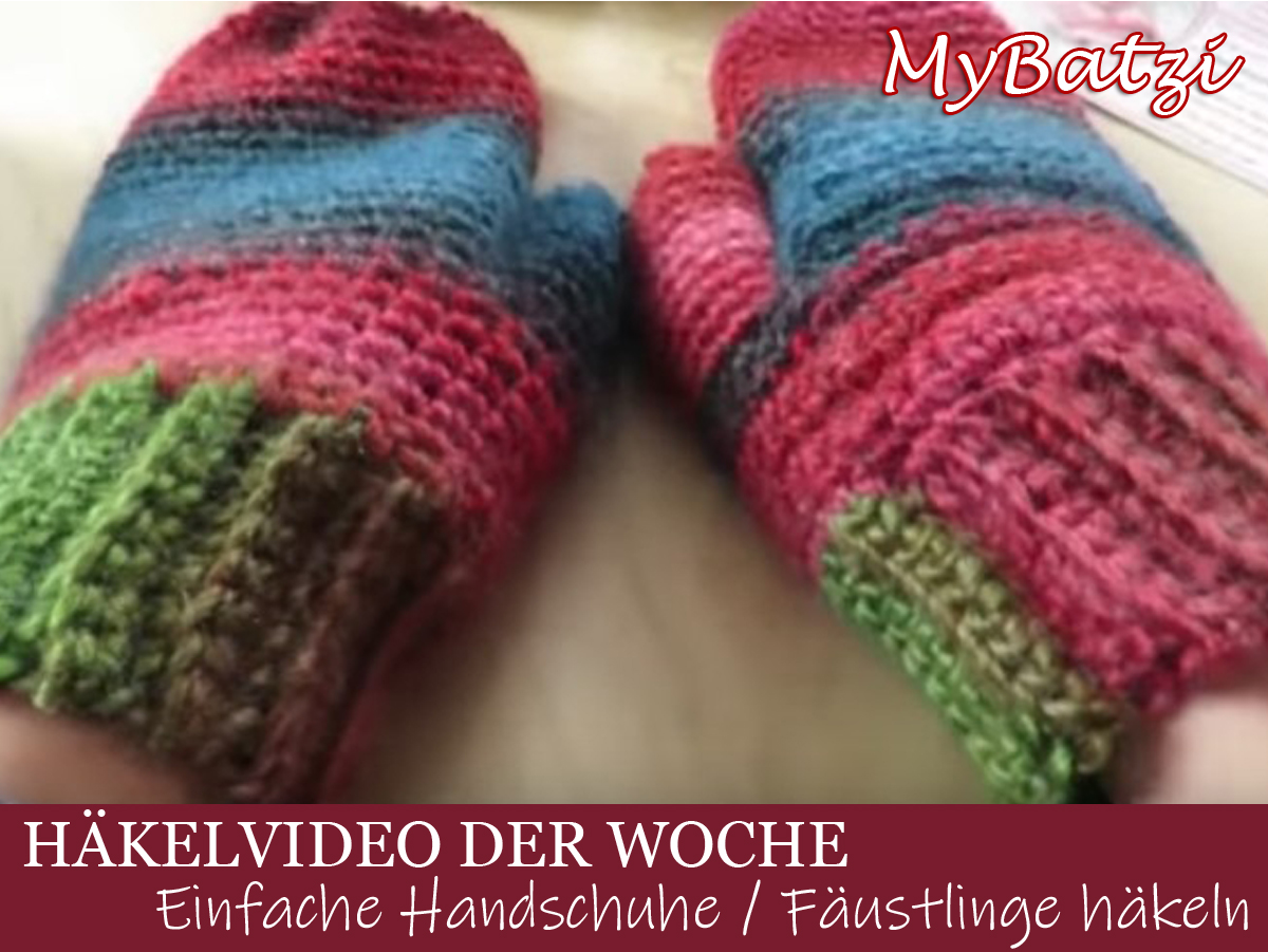 Video Handschuhe